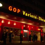 GOP Varieté-Theater Münster