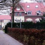 Villa Kiebitzpohl in Telgte